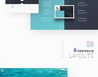 Ox | Mutil-Concept Creative