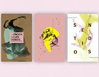 Posters-Banners/ Estación de los deseos