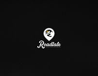 Logo + Branding for Roadtale