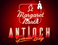 Artistic Direction : ANTIOCH Scarlet. Bay (Part 2)
