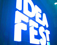 IDEAFEST 2015 Highlights