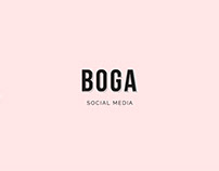 Boga - Be In Style
