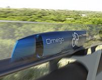 Omega Hyperloop