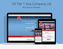 UK Visa Company