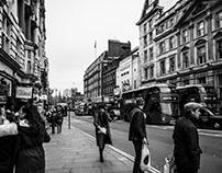 B&W London