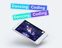Dancing Coding