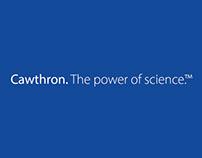 Cawthron Institute – brand