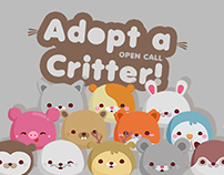 Adopt a Critter! Project