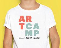 Hanna's Paper House