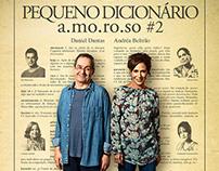 Pequeno Dicionário Amoroso 2 - Poster