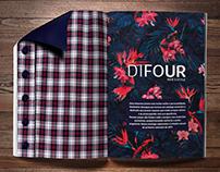 Catálogo - DiFour