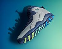 Dan Hall - Nike