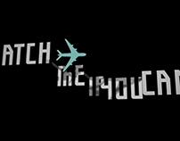 Title Sequence - Catch me if you can
