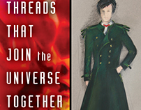 Threads That Join the Universe Together Exhibit Poster