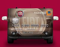 Itaucard :: Cartão Fiat Itaucard 2.0