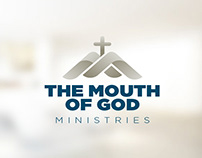 The Mouth Of God Ministries