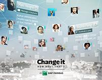 BNP - Change it