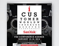 iCustomer Worldwide Sales & Support Conference