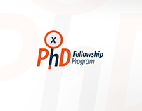 PhD Fellowship Program Identity / UM6P