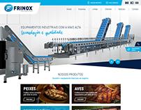Web Site Frinox