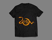 Venomous T-shirt