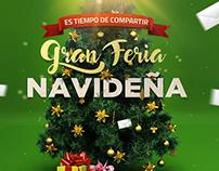 Christmas Festival emailing