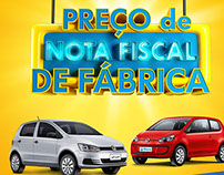 Preço de Nota Fiscal de Fábrica -Nasa Veículos