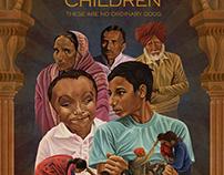 God Children Film Poster
