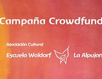 Crowfunding Waldorf School