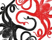 Octopus Custom Design