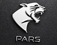 Pars - Car Logo Design