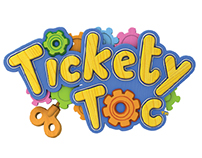 Tickety Toc Product and Production Design