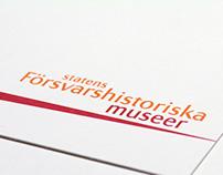 Statens försvarshistoriska museer