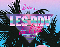 Summer festival - FRANCE