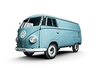 VW - MAGAZIN - BULLI