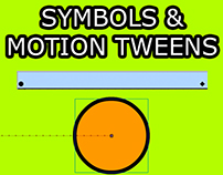 Learn New Motion Tweens in Flash/Animate CC