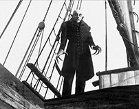 The 5 Best Black and White Horror Movies of All Time