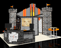 Trade Show Exhibit Designs