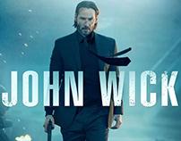 John Wick infographic