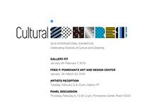 Cultural Spheres Exhibition 2015