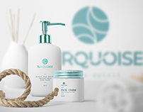 Tourquoise, natural cosmetics