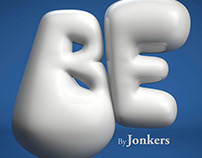 BE By Jonkers