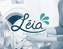 Léia Lavanderia