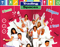 Trading Spaces Consumer Products & Branding