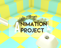 Animation Project of a Ball