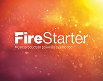 FireStarter - Music production powered by emotion
