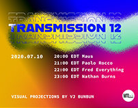 Transmission Livestream