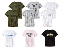 Men's NYC Souvenir Tees