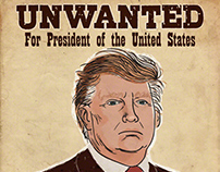 UNWANTED for President