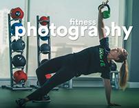 Fitness & Wellness Photography